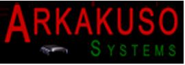 Arkakuso Systems S.L. Logo